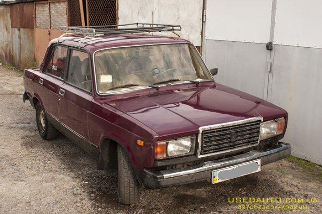 Продажа ВАЗ 21053 , Седан, фото #1