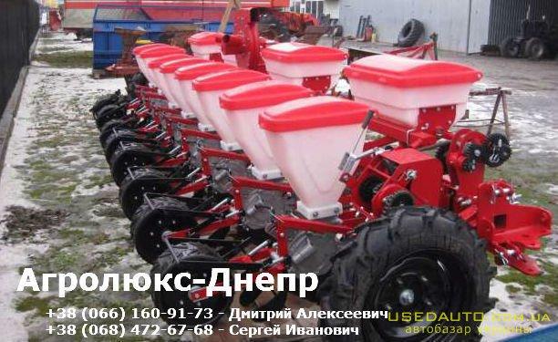 Продажа  УПС 8 УПС-8, УПС-6 точного высе  , Сеялка сельскохозяйственная, фото #1