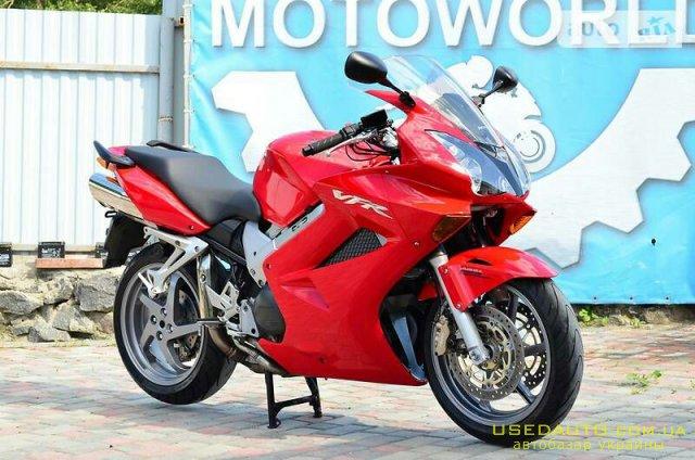 Продажа HONDA VFR ABS (ХОНДА), Дорожный мотоцикл, фото #1