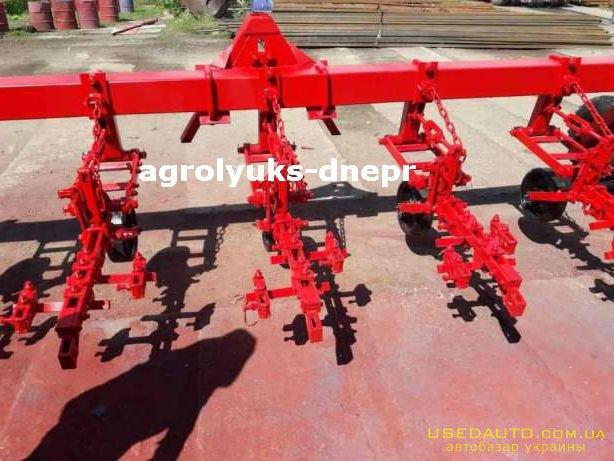 Продажа Культиватор КРН-5,6 (усиленный),  , Сеялка сельскохозяйственная, фото #1
