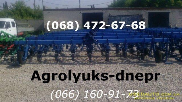 Продажа Культиватор КРН,крн от компании   , Сельскохозяйственный трактор, фото #1