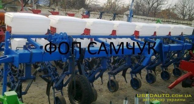 Продажа Культиваторы КРН с туковой систе  , Сельскохозяйственный трактор, фото #1