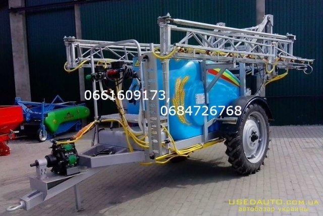Продажа Максус 2000/18. Механическое кры  , Сельскохозяйственный трактор, фото #1
