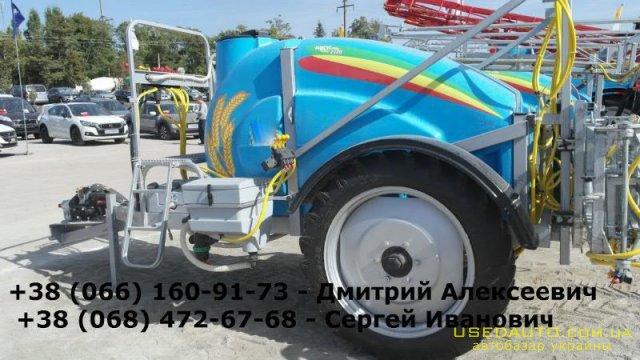 Продажа .Опрыскиватель Максус 2000/18 (о  , Сельскохозяйственный трактор, фото #1
