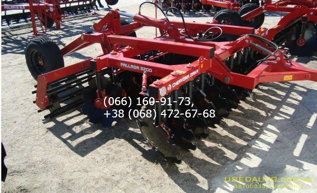 Продажа PALLADA 2400А(-01) PALLADA 2400   , Сельскохозяйственный трактор, фото #1