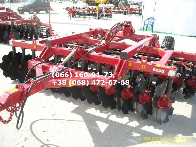 Продажа PALLADA 3200 Модельный ряд Палла  , Сеялка сельскохозяйственная, фото #1