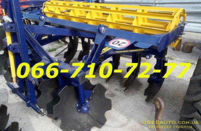 Продажа Реально АГД-2.1 прицепная , Сеялка сельскохозяйственная, фото #1