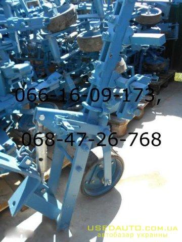Продажа секції КРН-5, 6 в зборі з держат  , Сельскохозяйственный трактор, фото #1