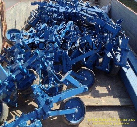 Продажа Секции культиватора КРН(КМН) на   , Сельскохозяйственный трактор, фото #1