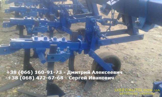 Продажа Секция культиватора КРН завод  , Сельскохозяйственный трактор, фото #1