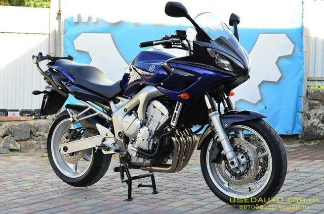 Продажа YAMAHA Fazer , Дорожный мотоцикл, фото #1