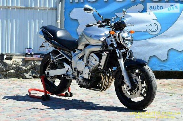 Продажа YAMAHA FZ , Дорожный мотоцикл, фото #1