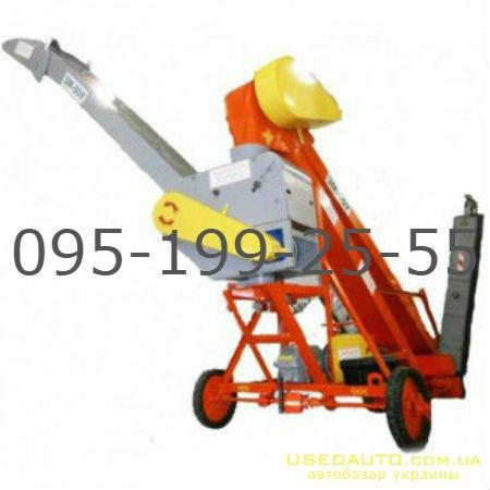 Продажа Зернометатель ЗМ-60, ЗМ-90  , Сельскохозяйственный трактор, фото #1