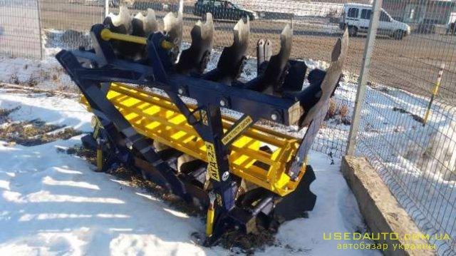 Продажа Агрореммаш Борона АГД 2.1, (2.5)  , Сельскохозяйственный трактор, фото #1