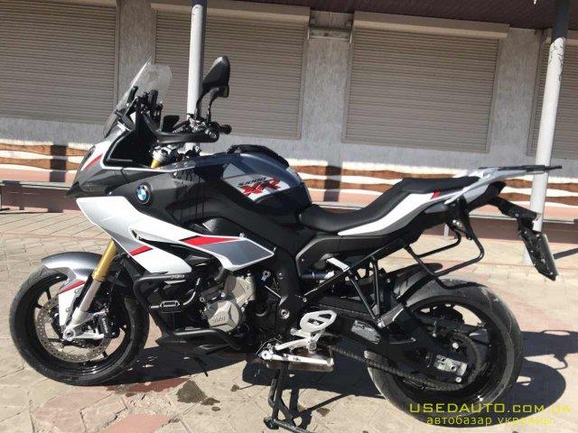 Продажа BIMOTA bmw s1000XR , Спортбайк, фото #1