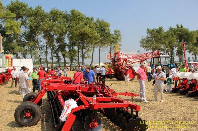 Продажа Борона БДП-3200-01 (Паллада) – с  , Сельскохозяйственный трактор, фото #1