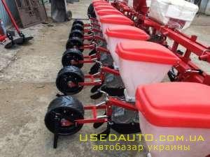 Продажа Доступная цена УПС 8 Универсальн  , Сеялка сельскохозяйственная, фото #1