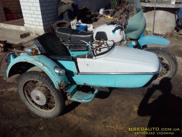 Продажа ИЖ юпітер 3 , Дорожный мотоцикл, фото #1