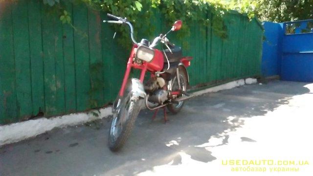 Продажа Карпаты Карпаты-2 , Дорожный мотоцикл, фото #1