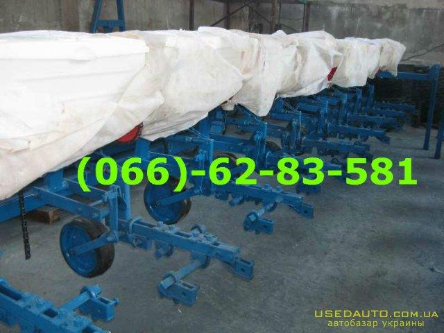 Продажа Культиватор КРН 5,6-04 (секция н  , Сеялка сельскохозяйственная, фото #1