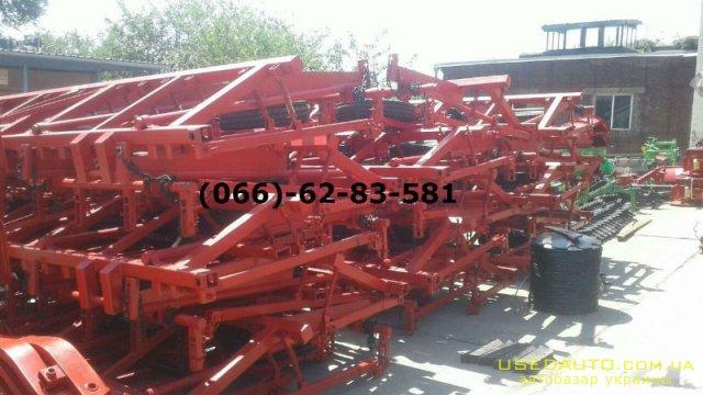 Продажа Культиватор причіпний КПСу-4,2 в  , Сельскохозяйственный трактор, фото #1