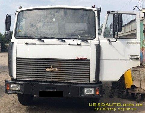 Продажа МАЗ 555102 , Самосвальный грузовик, фото #1