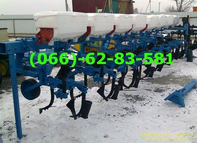 Продажа Мотига (культиватор) КРНВ 5,6-04  , Сельскохозяйственный трактор, фото #1