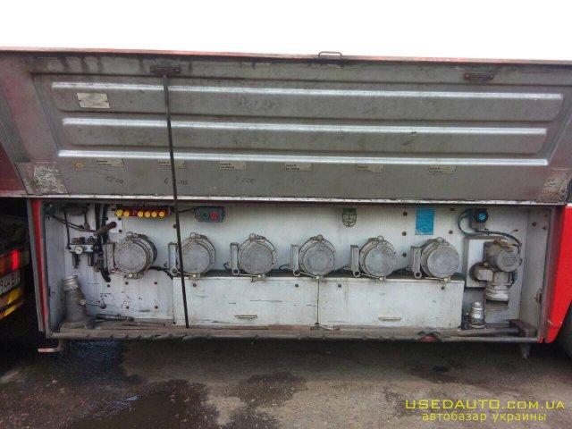 Продажа RENAULT DXI 480 (РЕНО), Седельный тягач, фото #1