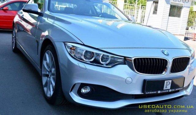 Продажа BMW 420 (БМВ), Купе, фото #1