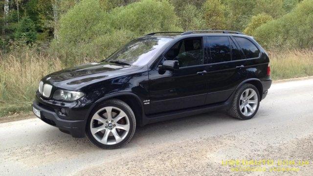 Продажа BMW X5 (БМВ Х5), Внедорожник, фото #1
