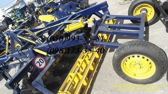 Продажа Борона дисковая АГД - 3,5 Н (при  , Сельскохозяйственный трактор, фото #1