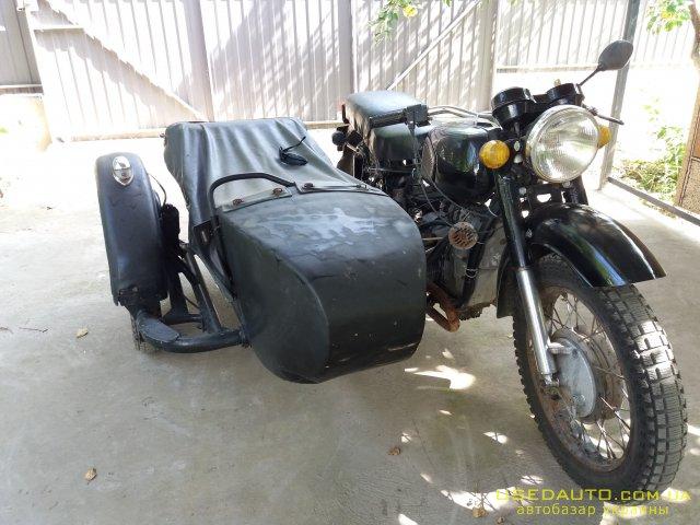 Продажа Днепр Днепр 10 , Дорожный мотоцикл, фото #1