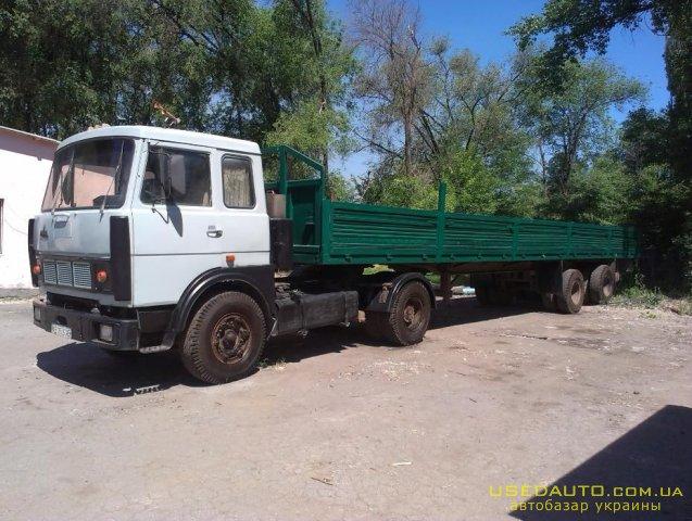Продажа МАЗ 54328 , Седельный тягач, фото #1