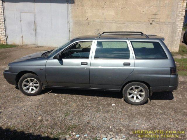 Продажа ВАЗ 21111 , Универсал, фото #1