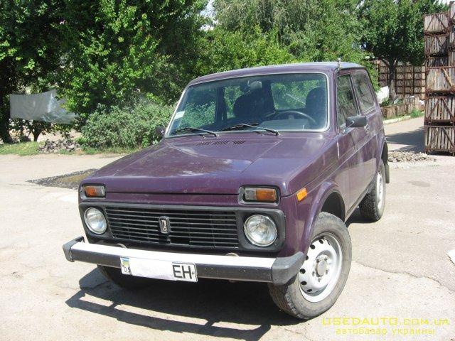Продажа ВАЗ 21213 , Универсал, фото #1