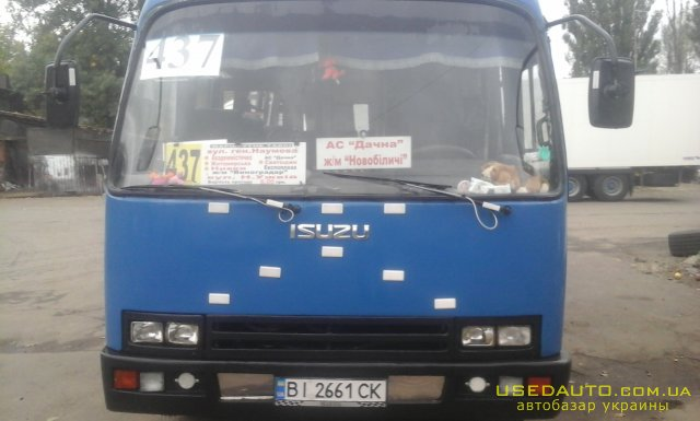 Продажа Богдан A-91 , Городской автобус, фото #1