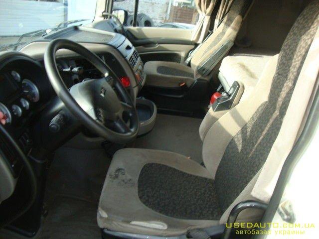 Продажа DAF XF105.410 (ДАФ), Седельный тягач, фото #1