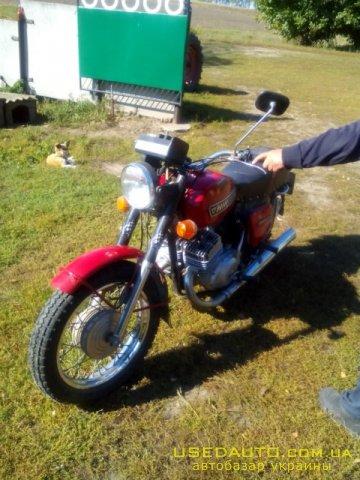 Продажа ИЖ иж юпитер 5 , Дорожный мотоцикл, фото #1