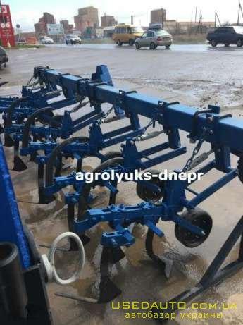 Продажа Культиватор КРН–5.6/КРН 4,2 агре  , Сельскохозяйственный трактор, фото #1