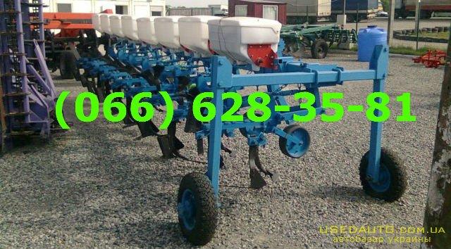 Продажа Культиватор КРН - 5,6 Усиленный   , Сельскохозяйственный трактор, фото #1
