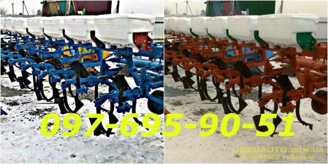 Продажа Междурядный КРН-5.6 , Сельскохозяйственный трактор, фото #1