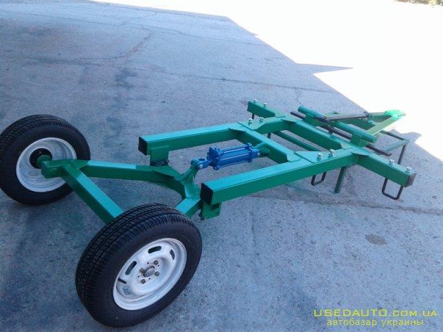 Продажа Плуг дисковый ПД-2,8  , Сельскохозяйственный трактор, фото #1