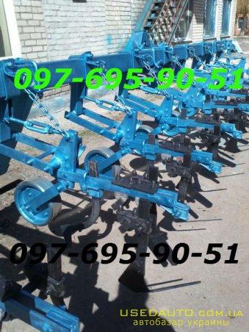 Продажа Усиленного образца от завода КРН-5.6 , Сельскохозяйственный трактор, фото #1