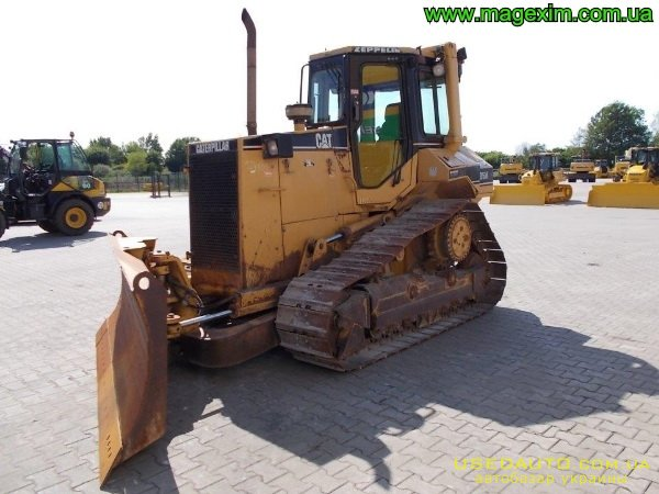 Продажа CATERPILLAR D5M XL , Бульдозеры, фото #1