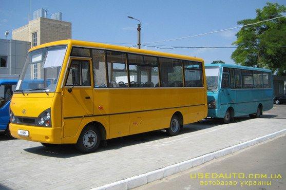 Продажа I-VAN А07А12 , Городской автобус, фото #1