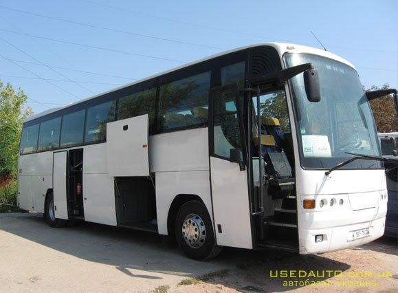 Продажа IVECO EuroRider 35 , Туристический автобус, фото #1