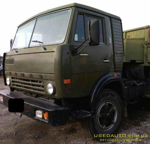 Продажа КамАЗ 5410 , Седельный тягач, фото #1