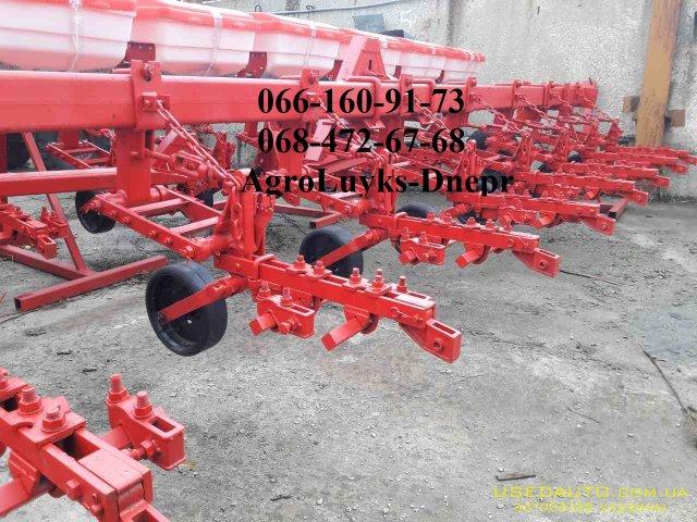 Продажа Культиватор КРН-5,6 (усиленный),  , Сельскохозяйственный трактор, фото #1