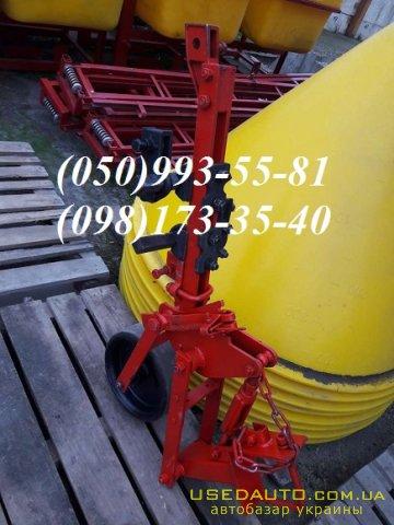 Продажа На культиватор секции на подшипн  , Сельскохозяйственный трактор, фото #1