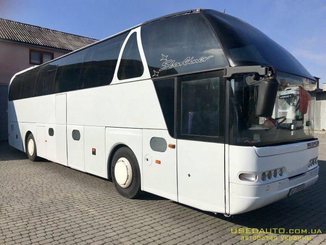 Продажа NEOPLAN N 516 SHD , Туристический автобус, фото #1